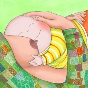 Грудное вскармливание - здоровье малыша!